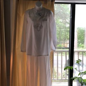 April Cornell Pajama Set